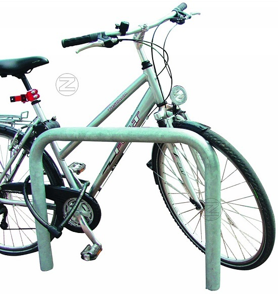Stojak rowerowy FLORIDA ze stali