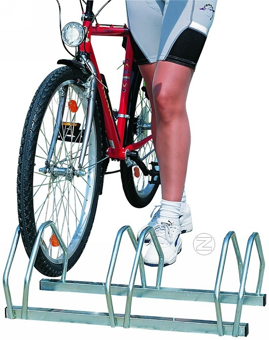 Stojak rowerowy COLUMBIA ze stali