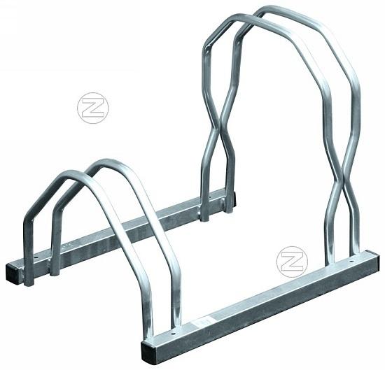Stojak rowerowy VIRGINIA ze stali