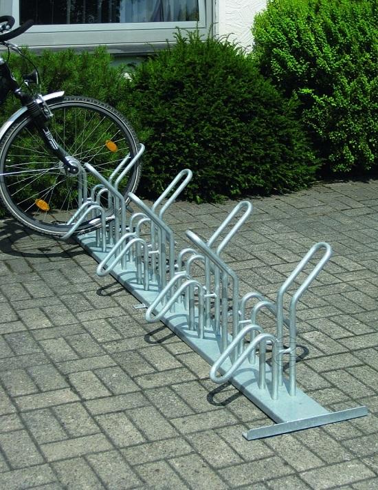 Stojak rowerowy HARVEY ze stali