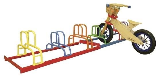Stojak rowerowy SANTA-FE
