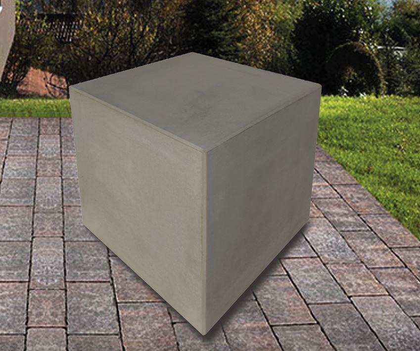 Siedzisko DAVO z betonu architektonicznego